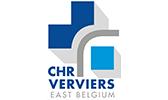 Logo CHR de Verviers
