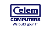 Logo Celem Computers