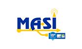 Logo Henallux Masi