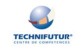 Logo Technifutur centre de compétences