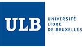 Logo ULB Université de Bruxelles